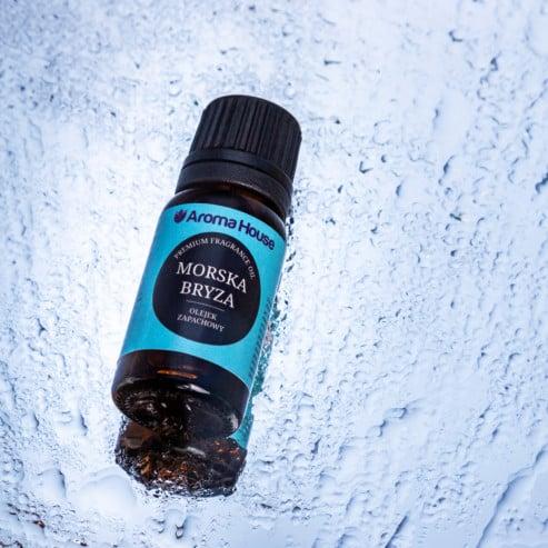 olejek zapachowy morska bryza