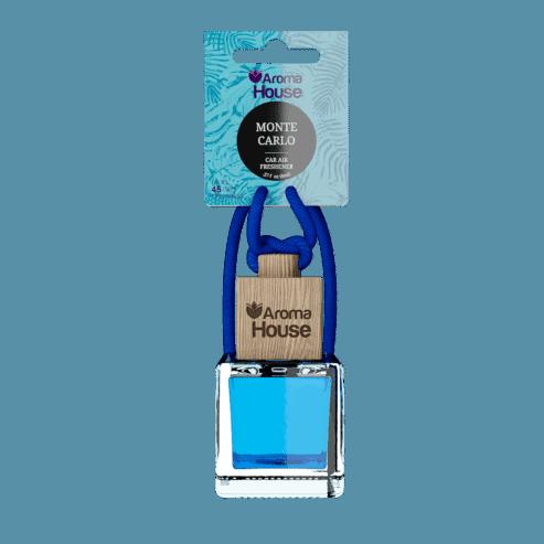 MONTE CARLO Dyfuzor-zapach samochodowy-Aroma House_8ml